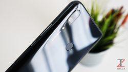Huawei P Smart Z 2019 design