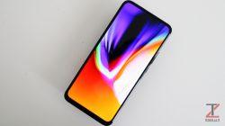 Huawei P Smart Z 2019 display