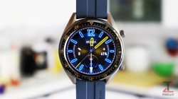 Huawei Watch GT Active recensione