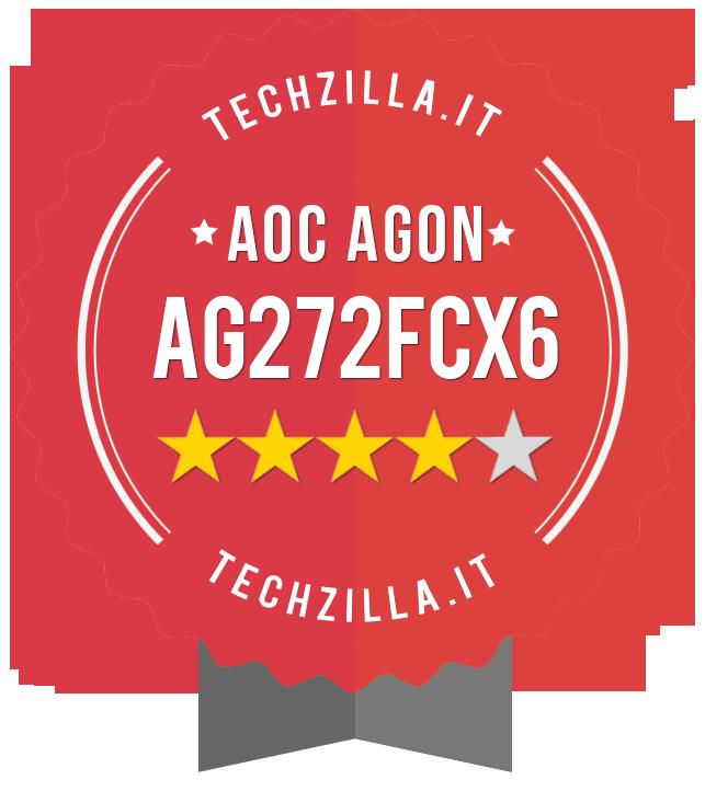 Badge AG272FCX6