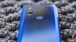 Considerazioni finali Motorola One Vision