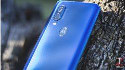 Scatti Motorola One Vision