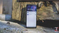 Personalizzazione Moto Motorola One Vision