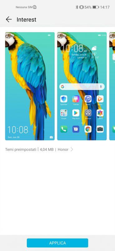 Screenshot 20190705 141755 com.huawei.android.thememanager