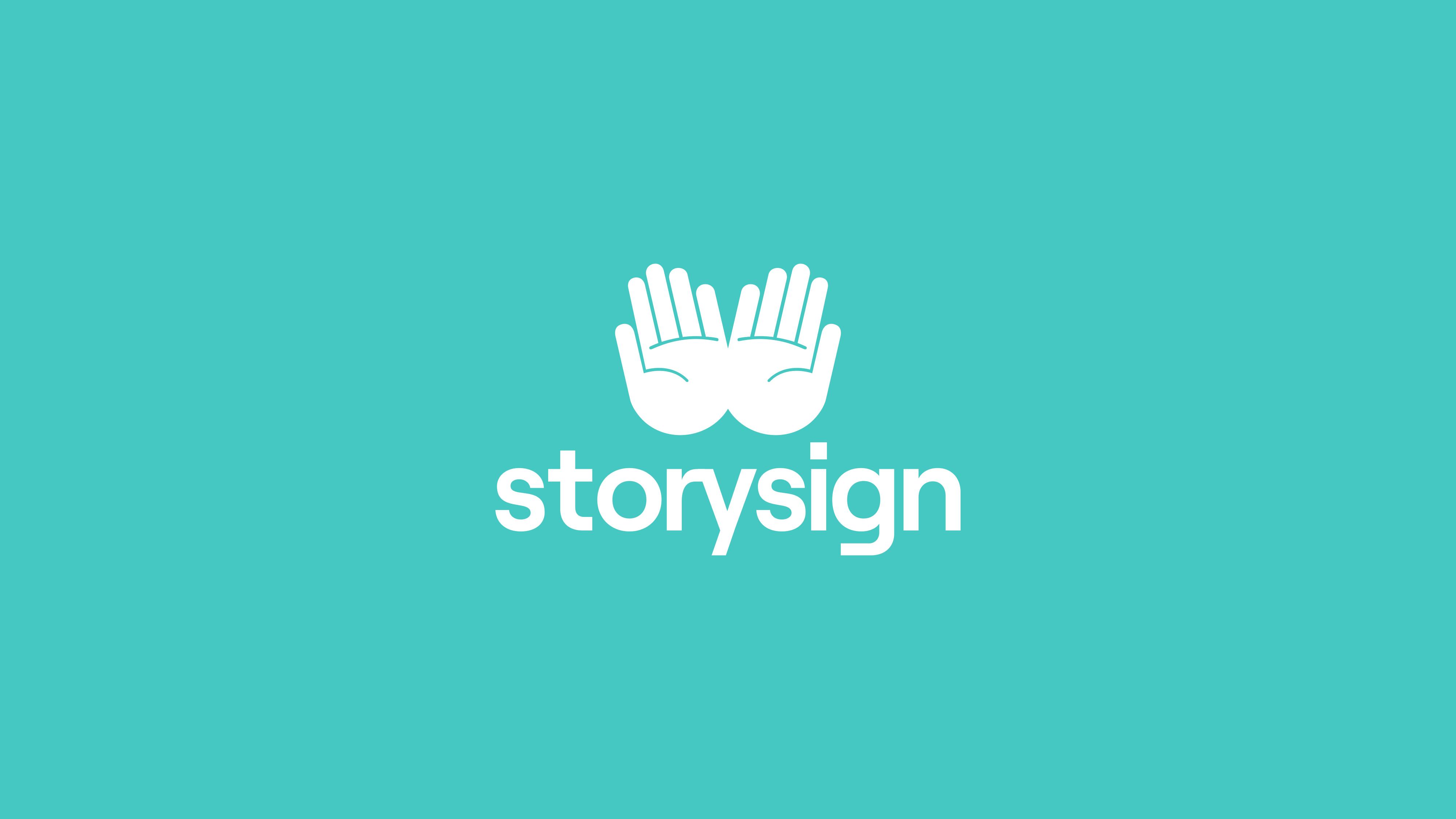 Huawei StorySign