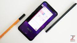 LG G8s ThinQ recensione