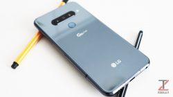 LG G8s ThinQ scheda tecnica