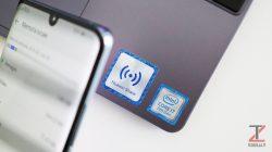 Huawei Matebook 13 onehop