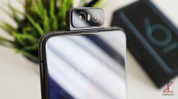 Asus Zenfone 6 scheda tecnica