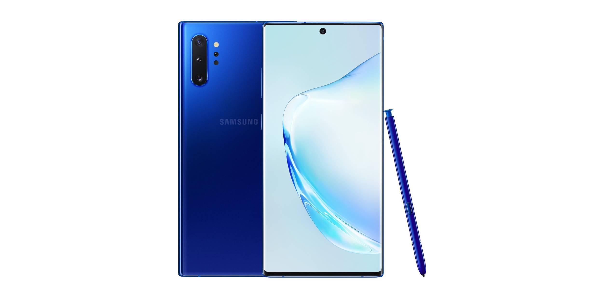 note 10 blue leak 1