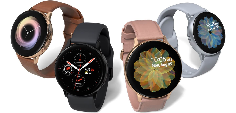 Migliori smartwatch - Samsung Galaxy Watch 2