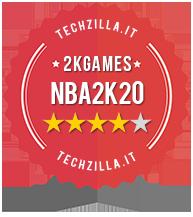 Badge NBA 2K20
