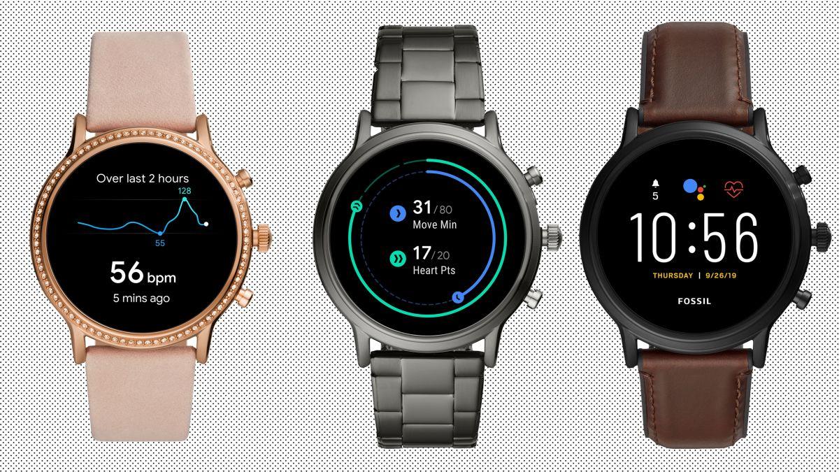 Migliori smartwatch - Fossil 5
