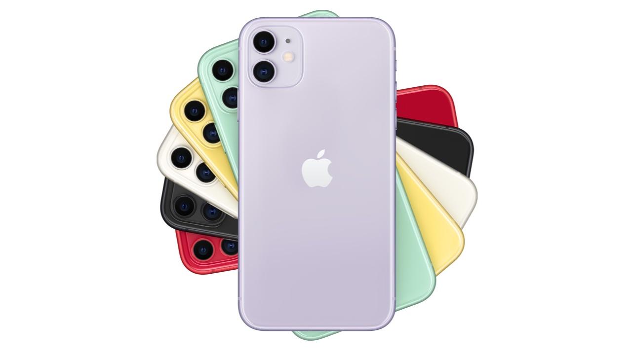 iPhone 11 720