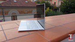 Acer Swift 7 Schermo