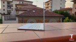 Acer Swift 7 Sottigliezza
