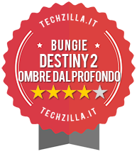 Badge Destiny 2 Ombre dal Profondo