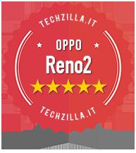 Badge Oppo Reno2