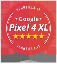 Badge Google Pixel 4 XL