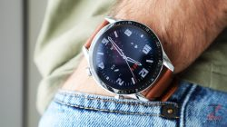 Huawei Watch GT 2 design