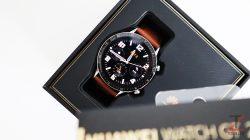 Huawei Watch GT 2 unboxing