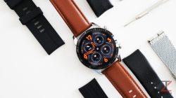 Huawei Watch GT 2 cinturino