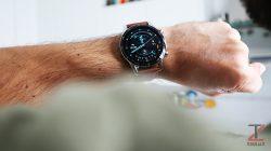 Huawei Watch GT 2 utilizzo