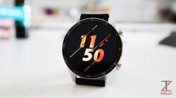 Huawei Watch GT 2 display