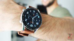 Huawei Watch GT 2 scheda tecnica