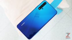 Huawei Nova 5T scheda tecnica