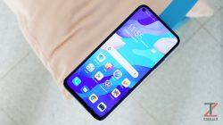 Huawei Nova 5T recensione