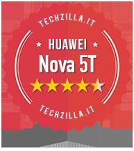 Badge Huawei Nova 5T