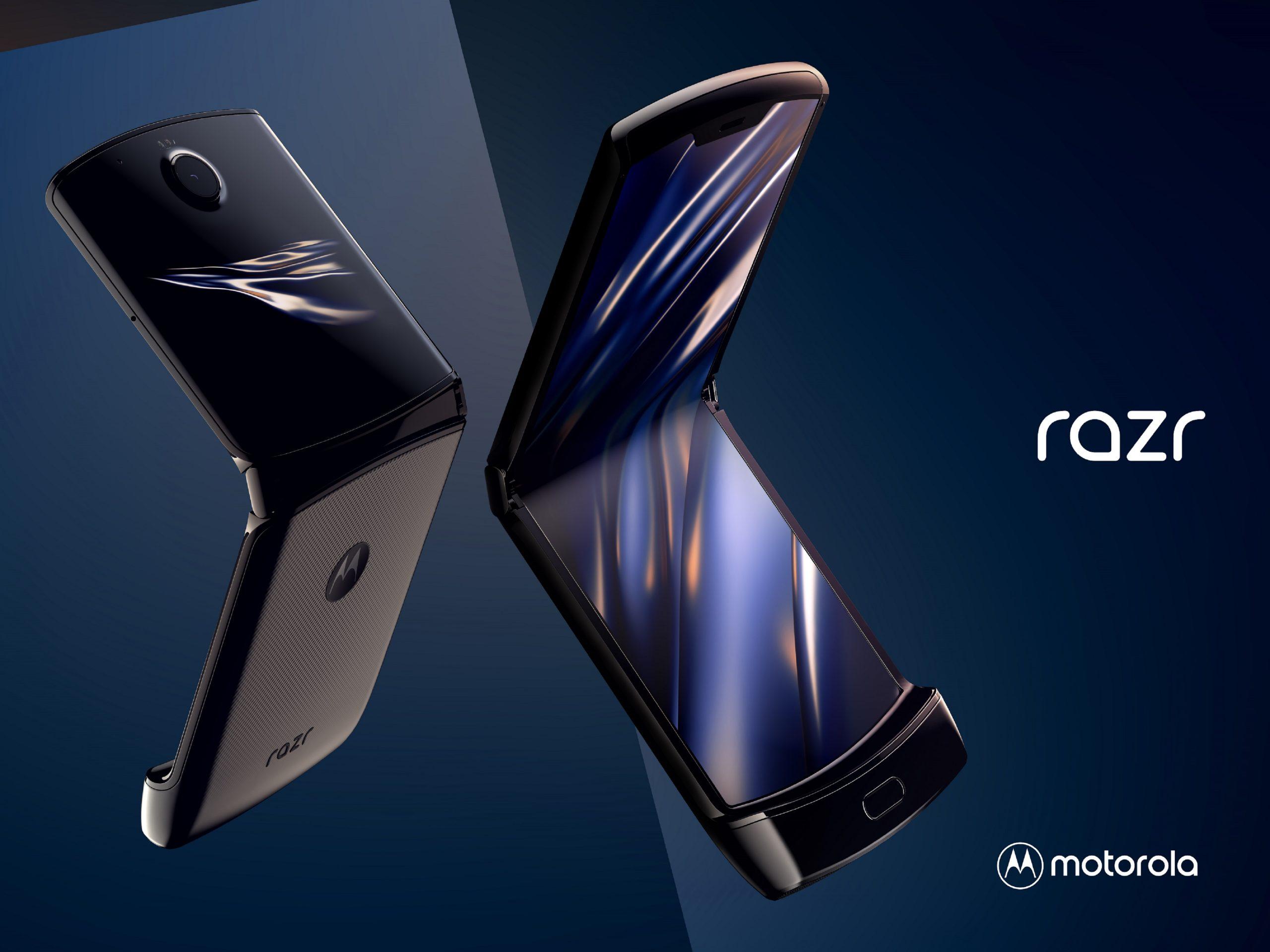 razr Motorola scaled