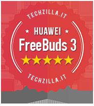 Badge Huawei FreeBuds 3