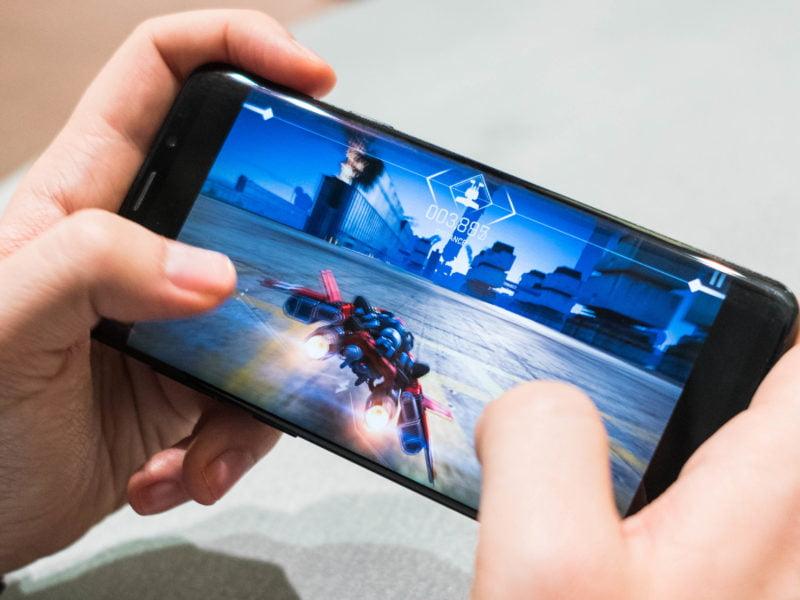 Guida Migliori smartphone gaming