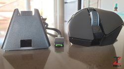 Micro USB Basilisk Ultimate