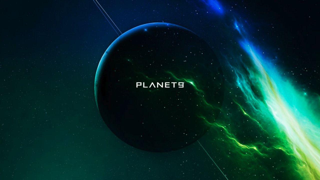 Planet9 logo