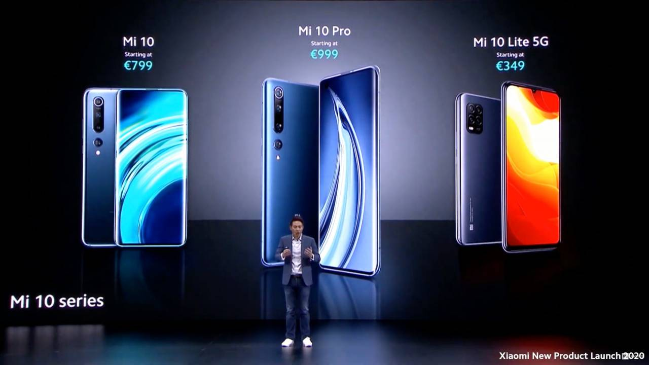 Banners and Alerts and 1 Xiaomi New Product Launch 2020 YouTube 2 1280x720 1