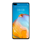 HUAWEI P40 Silver Frost Unlock Front copia