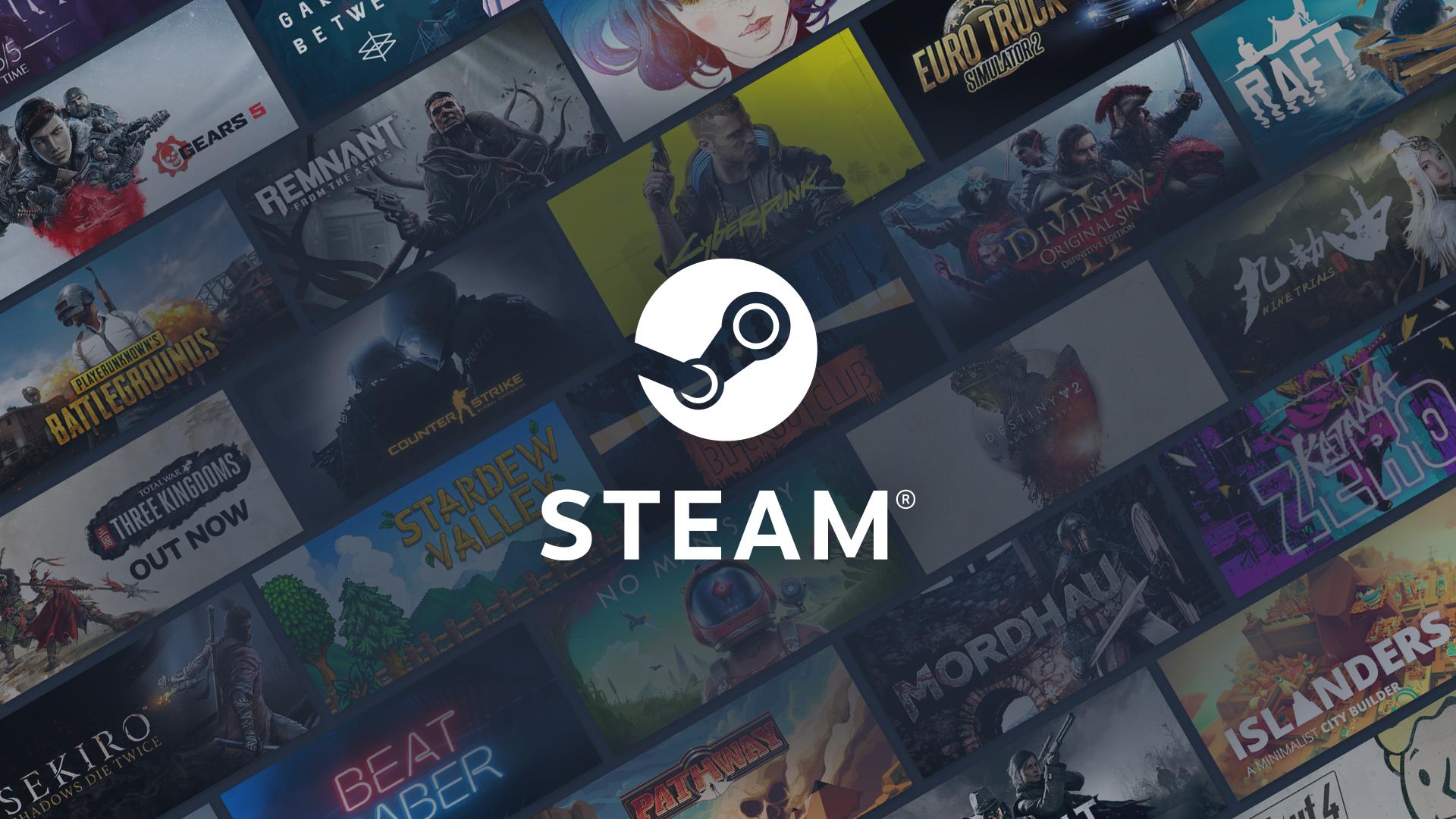 scaricare giochi da steam