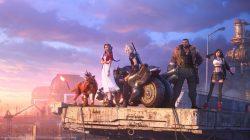 Final Fantasy VII Remake – PS4