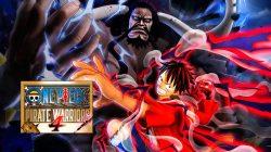 One Piece – Pirate Warriors 4