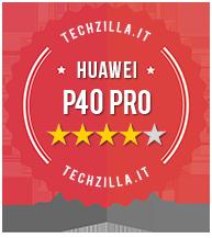 Badge Huawei P40 PRO