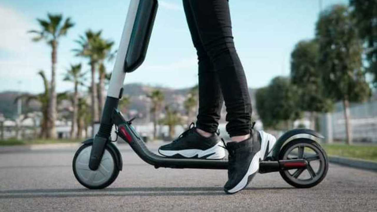 Best Electric Scooters For Commuting Reviews