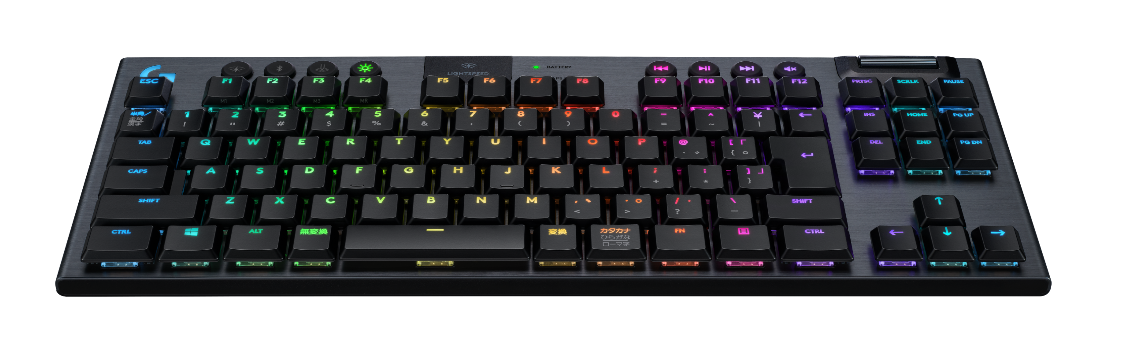 tastiera gaming g913 TKL