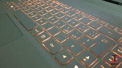 Acer ConceptD 7 retroilluminazione