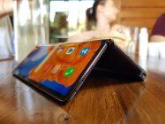 Huawei Mate XS Recensione Techzilla 1
