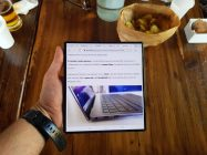 Huawei Mate XS Recensione Techzilla 9