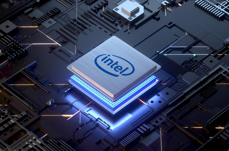 Intel Quad Core Thumbnail