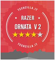 Badge Razer Ornata V2